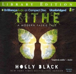 Tithe: A Modern Faerie Tale, Library Edition (CD-Audio)