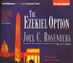 The Ezekiel Option (CD-Audio)