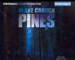 Pines (CD-Audio)