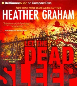 Let the Dead Sleep (CD-Audio)