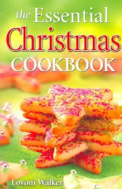 The Essential Christmas Cookbook (Paperback)