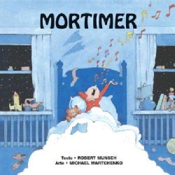 Mortimer (Paperback)