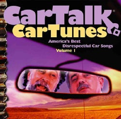 Car Talk: Car Tunes (CD-Audio)