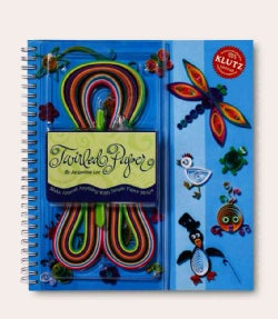 Twirled Paper (Hardcover)
