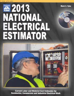 National Electrical Estimator 2013
