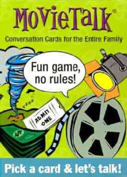 Movie Talk (Cards)