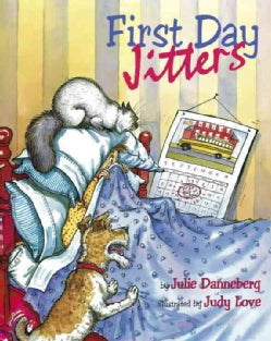 First Day Jitters (Paperback)