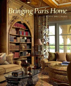 Bringing Paris Home (Hardcover)