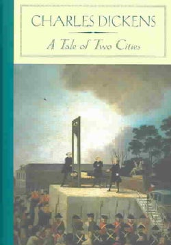 Tale Of Two Cities (Hardcover)