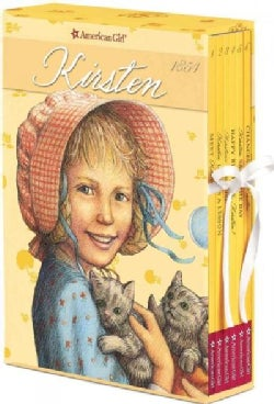 Kirsten Boxed Set With Game (Paperback)