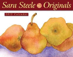 Sara Steele Originals (Calendar)