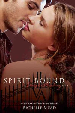 Spirit Bound (Hardcover)