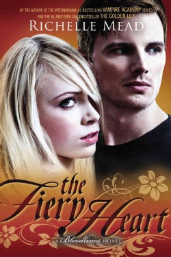 The Fiery Heart (Hardcover)