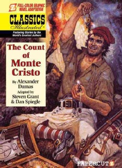 The Count of Monte Cristo (Hardcover)