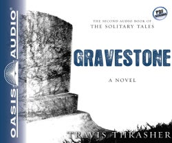 Gravestone: A Novel (CD-Audio)