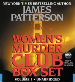 Women's Murder Club (CD-Audio)