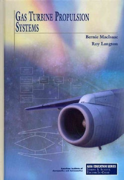 Gas Turbine Propulsion Systems (Hardcover)