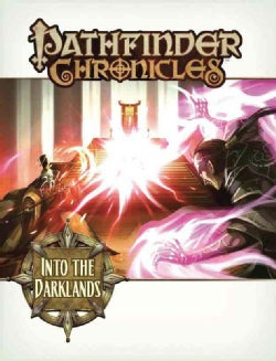 Pathfinder Chronicles: Gods & Magic (Paperback)