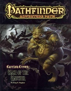 Carrion Crown: Wake of the Watcher (Paperback)