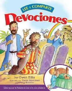 Devociones lee y comparte / Devotional Read and Share: Como Aplicar La Palabra De Dios a La Vida Cotidiana / How ... (Hardcover)