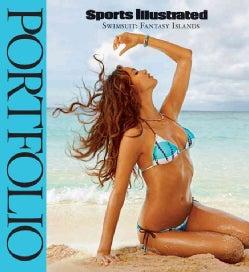 Sports Illustrated Portfolio: Swimsuit : Fantasy Islands (Hardcover)