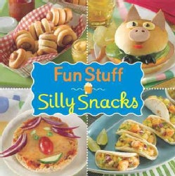 Fun Stuff Silly Sancks (Hardcover)