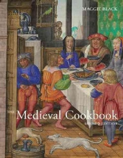 The Medieval Cookbook (Hardcover)
