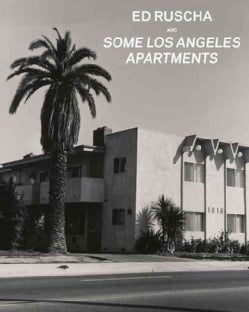 Ed Ruscha and Some Los Angeles Apartments (Paperback)
