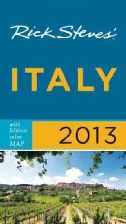 Rick Steves' 2013 Italy