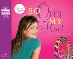 So over My Head: Pdf Included (CD-Audio)