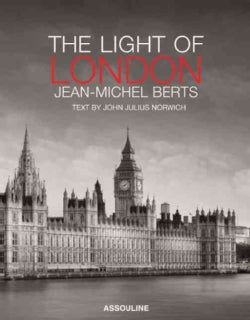 The Light of London (Hardcover)