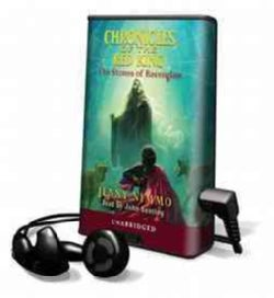 The Stones of Ravenglass: Library Edition (Pre-recorded digital audio player)
