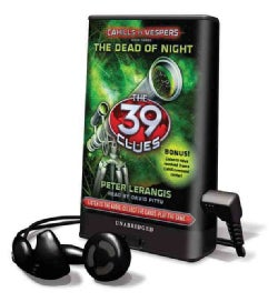 The Dead of Night: Library Edition (Pre-recorded digital audio player)