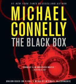 The Black Box (CD-Audio)