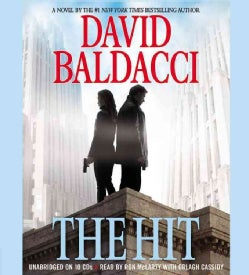 The Hit (CD-Audio)