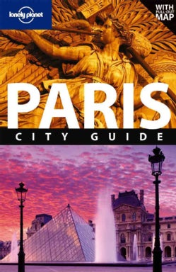 Lonely Planet Paris (Paperback)