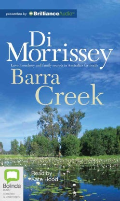 Barra Creek (CD-Audio)