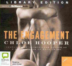 The Engagement: Library Edition (CD-Audio)