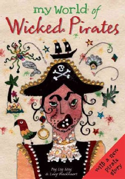 My World of Wicked Pirates (Paperback)