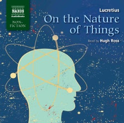 On the Nature of Things (CD-Audio)