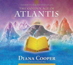 The Golden Age of Atlantis (CD-Audio)