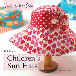 Children's Sun Hats (Paperback)