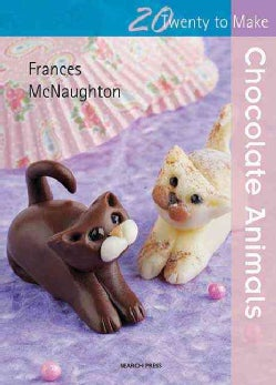 Chocolate Animals (Paperback)