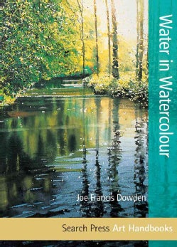 Water in Watercolour (Paperback)