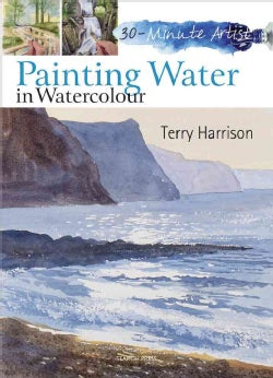 Painting Water in Watercolour (Paperback)