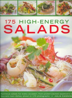 Main Meal Salads (Paperback)