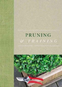 Pruning & Training (Hardcover)