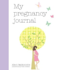 My Pregnancy Journal (Spiral bound)