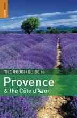 Rough Guide to Provence & the Cote D'azur (Paperback)