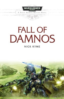Fall of Damnos (Paperback)